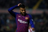Полузащитник Барселоны изъяли из игры как минимум полгода
