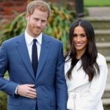 Принц Гаррі і Меган Маркл отримають титули герцога і герцогині