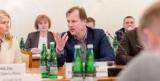 Радецкий заявил, что не знает причины обысков в его кабинете