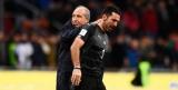 ЗМІ повідомили про конфлікт у збірної Італії з футболу