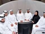 В Дубае состоялся первый брак при участии робота
