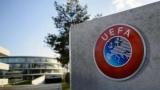 Таблица коэффициентов УЕФА: Украина отлетела немного Бельгии