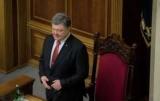 Порошенко сподівається, що Рада прийме держбюджет до кінця тижня