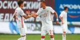 Найближчими суперниками збірної Росії з футболу стануть Корея та Іран
