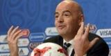 Президент ФІФА назвав стадіони Росії виразом її духу і пристрасті
