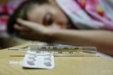 У Києві зареєстровано понад 14 тисяч хворих на грип і ГРВІ