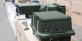 США передали пограничникам из Украины мобильный центр радиосвязи