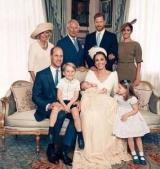 Принцу Джорджу виповнилося 5 років: фото іменинника