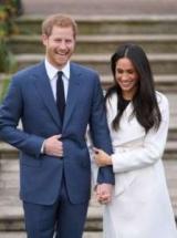 Офіційно: Меган Маркл і принц Гаррі чекають первістка