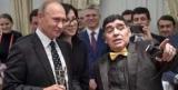 Путін назвав футболістів, вболівальників та тренерів «нашими друзями»