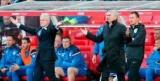 Моурінью відмовився потиснути руку тренеру «Стоку» з-за сварки під час матчу