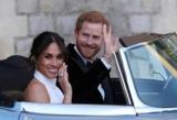 Принц Гаррі і Меган Маркл змушені переїхати з Кенсінгтонського палацу: подробиці