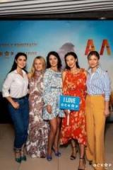 Поліна Логунова і Людмила Барбір розповіли, як гармонійно поєднувати материнство і роботу
