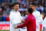 Месси - на трансфер Роналду: Не приходилось за пределами Мадрида