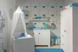 Идеи украшения комнаты для ребенка (ФОТО 50+)