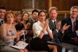 Світський вихід: Меган Маркл і принц Гаррі на Endeavour Fund Awards