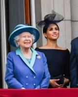 Єлизавета II зробила догану Меган Маркл: що не сподобалося королеві?