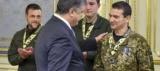 Свириденко назначен уполномоченным президента по вопросам реабилитации раненых в АТО