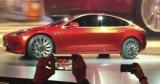 Стало відомо, як виглядатиме перший серійний електромобіль — Маск показав фото Tesla Model 3