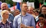 Сторонники Навального попросили убежища в Украине