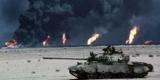 Германия видит угрозу войны в Персидском заливе
