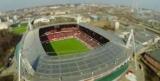 «Локомотив» спроектує дах на стадіоні