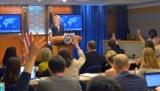 США поддержат эффективную альтернативу минским соглашениям