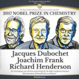 Нобелевскую премию по химии разработчики технологии замораживания молекулы вручили
