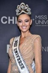 Міс Всесвіт: ТОП-17 красунь, які перемогли у міжнародному конкурсі краси