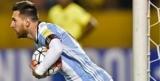 Тренер збірної Аргентини з футболу назвав склад на матч з Росією