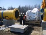 В Nord Stream-2 сказали, что они построили более 200 км газопровода