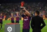 В Испании хотят создать премию имени Месси