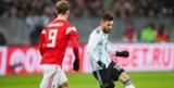 Збірна Аргентини на останніх хвилинах вирвала перемогу у матчі з Росією