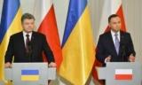 Порошенко и Дуда осудили решение Еврокомиссии