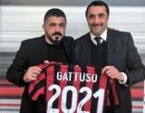 Гаттузо подписал трехлетнее соглашение с миланом