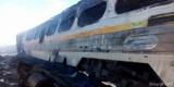 Столкновение поездов в Иране: жертв уже 44