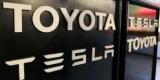 Toyota разорвала отношения с Tesla