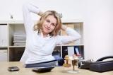 """Медики сообщили, за какой срок сидячая работа может """"угробить"""" здоровье"""