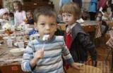 На Буковині - спалах гострої кишкової інфекції серед дітей 3-4 років, які відвідували дитсадок у Шебутинцах