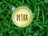 Весенний детокс очистит организм и поможет похудеть