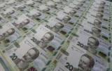 Зарплати українців за рік виросли майже на 40% - Держстат