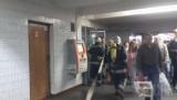 Загоряння в столичному метро: поліція на Контрактовій повідомила, що рух поїздів буде обмежено кілька годин