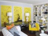 Как применять остатки обоев для дизайна квартиры, хорошие идеи и фотографии