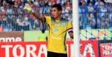 Воротар індонезійської команди помер після зіткнення з одноклубником