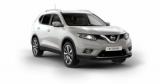 Тест-драйв Nissan X-Trail: Дизель плюс варіатор