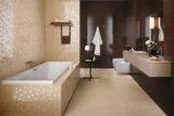 Как сэкономить на плитке в ванной: практические советы