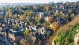 Витрати на житло ростуть найшвидше у Мідлендс