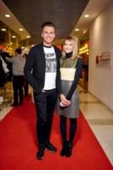 Олександр Скічко, Лілія Ребрик та інші українські знаменитості удостоїлися титулу «Усмішка року»