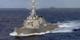Найдены тела моряков с эсминца Fitzgerald, считавшихся пропавшими без вести