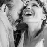 Весілля Ірени Карпи: з'явилися казкові фото церемонії